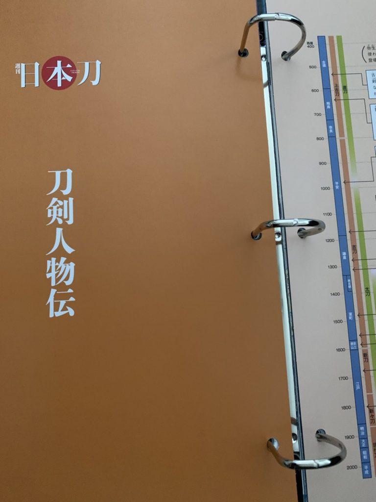 日本刀ファイル