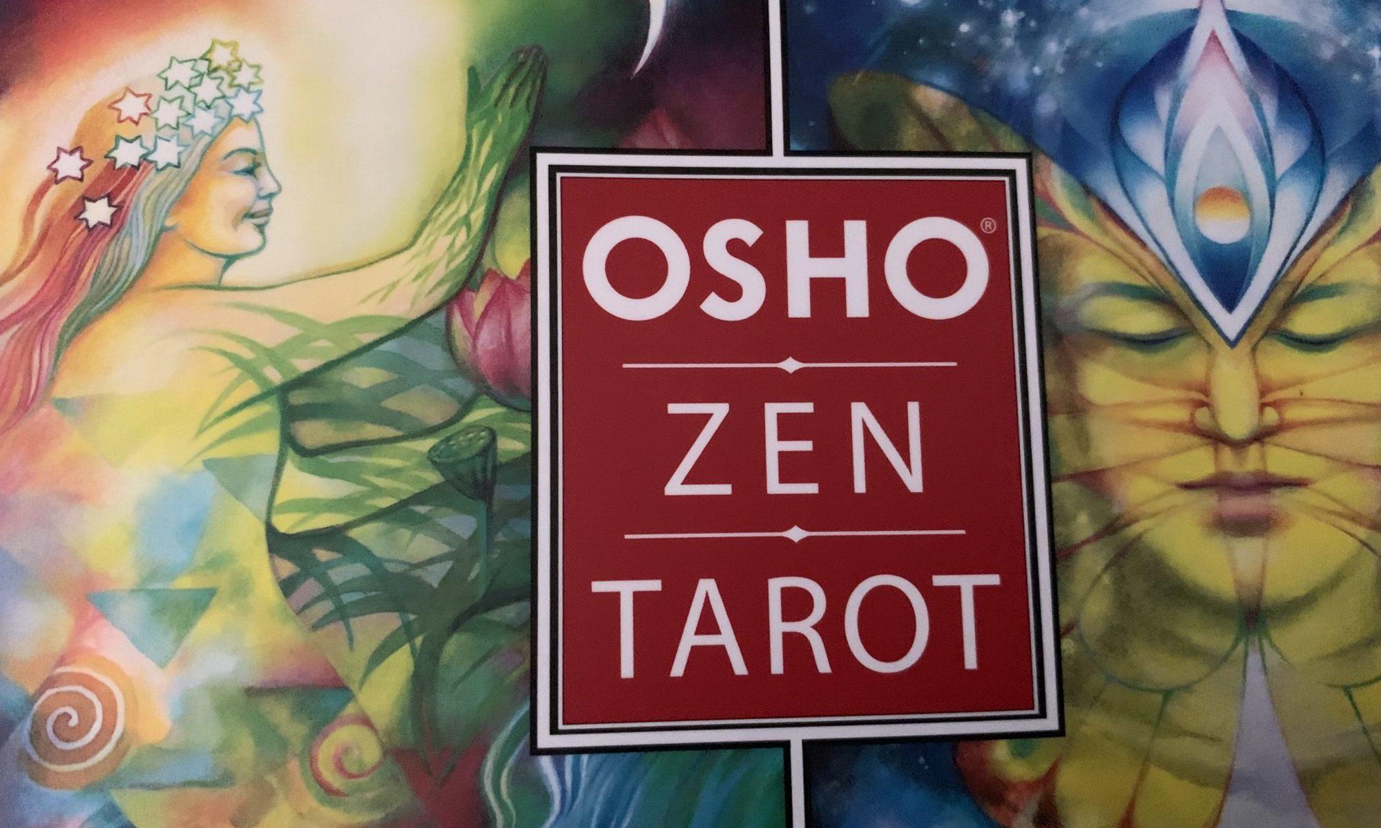 OSHOタロット