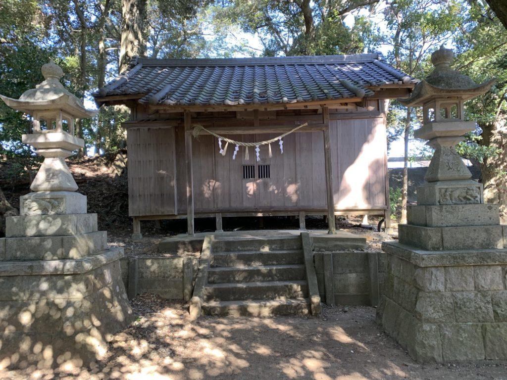 厳島神社10