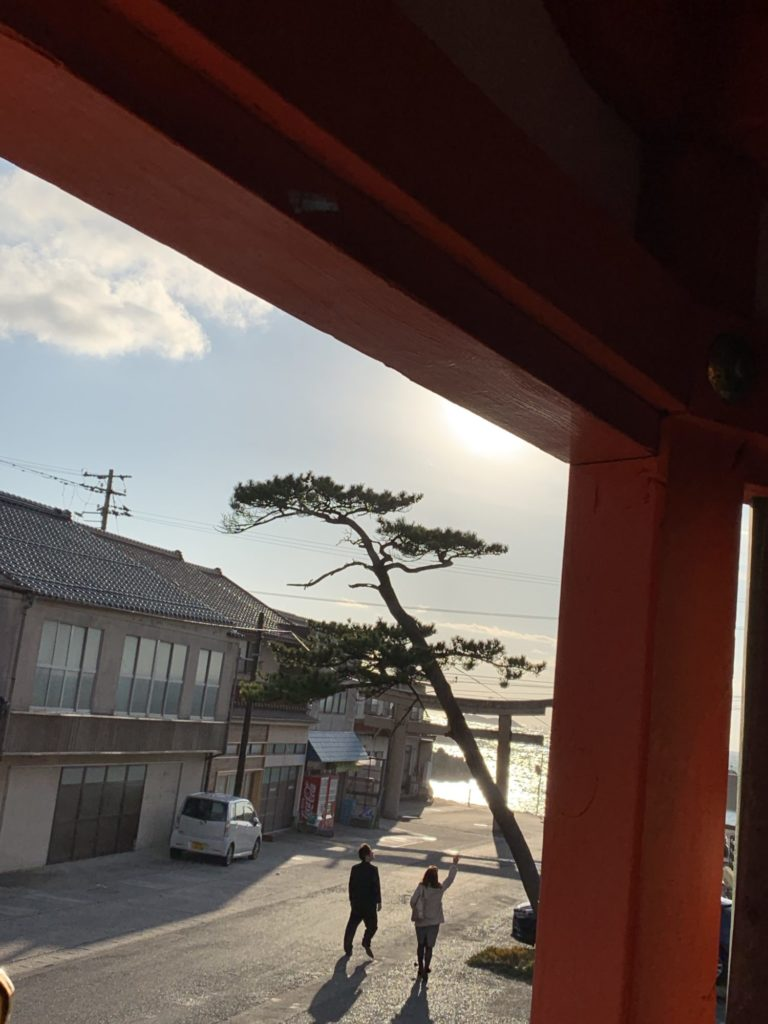 日御碕神社19