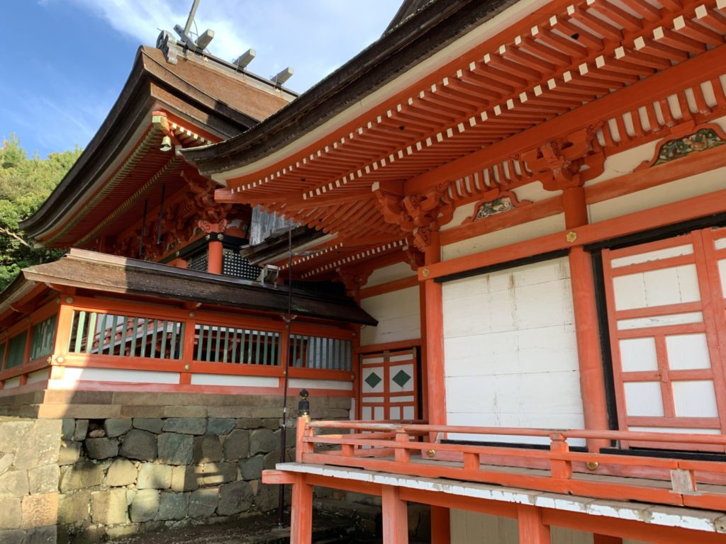 日御碕神社11