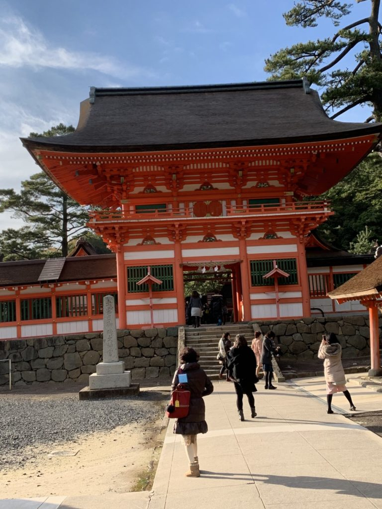 日御碕神社5
