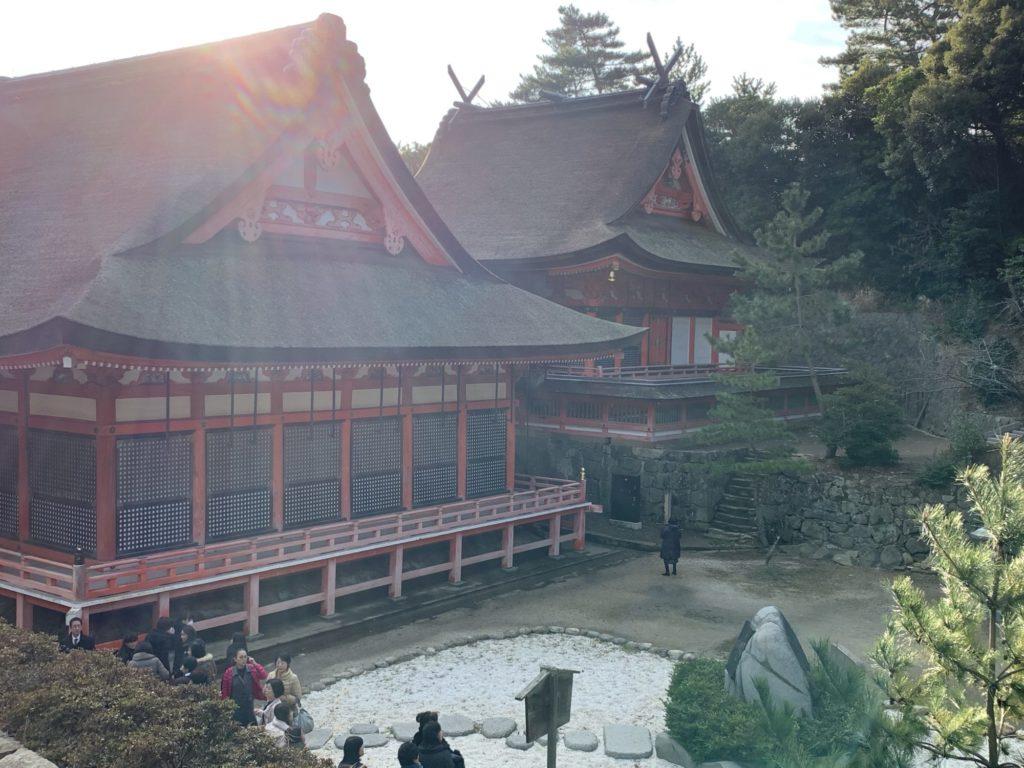 日御碕神社12