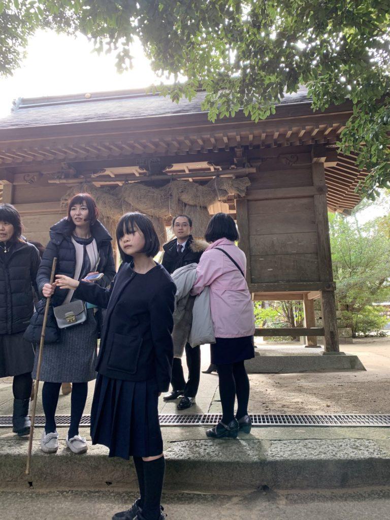 長浜神社9