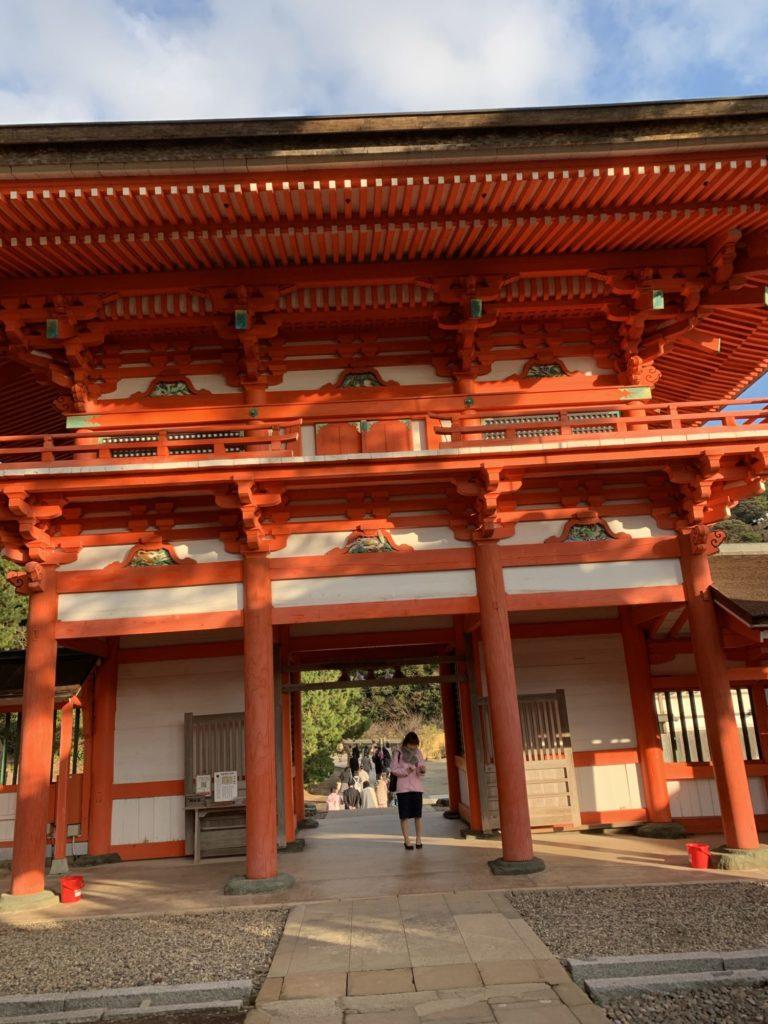 日御碕神社20