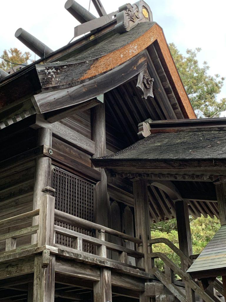須佐神社10