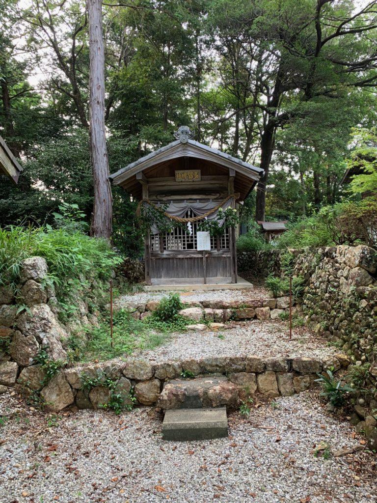 多賀神社1