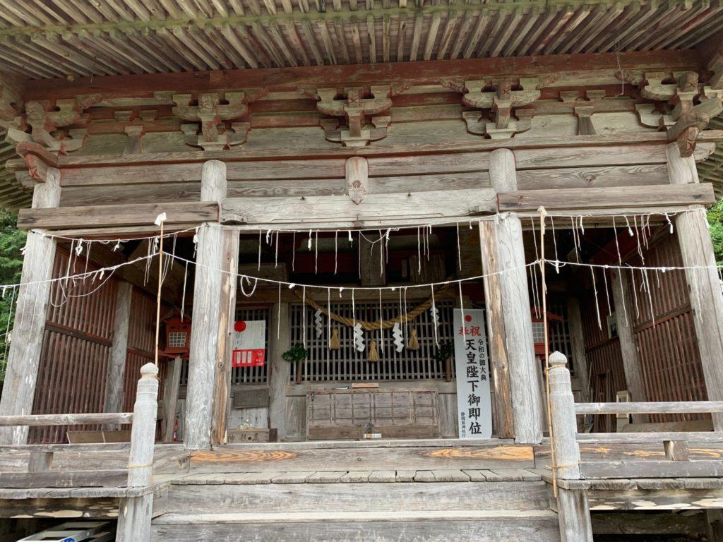 高音神社2