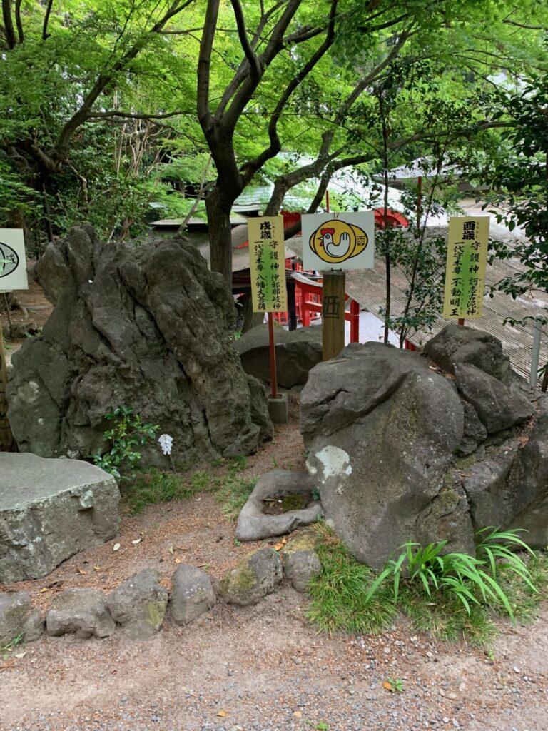 渋川八幡宮5