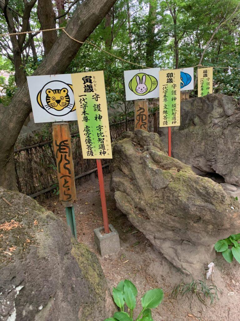 渋川八幡宮7