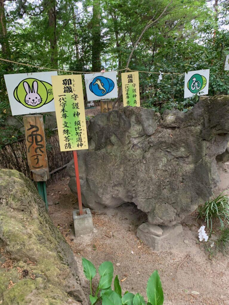 渋川八幡宮8