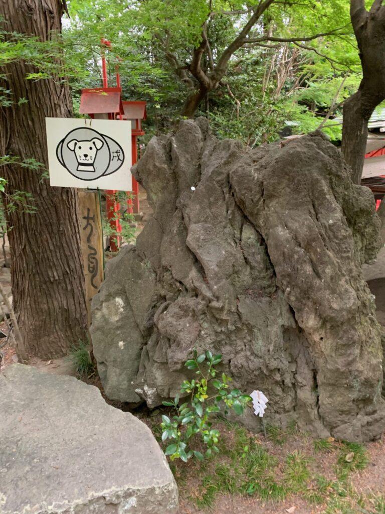 渋川八幡宮14