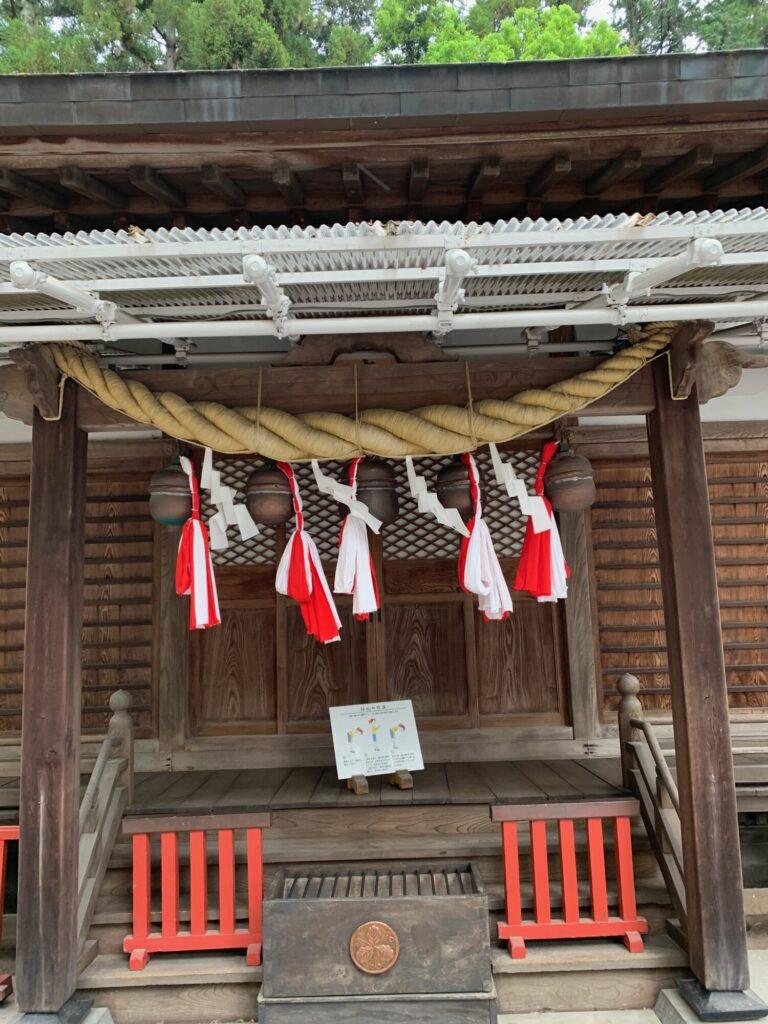 渋川八幡宮24