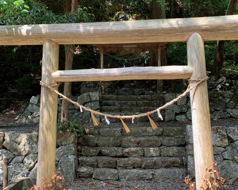 アラハバキ神社1