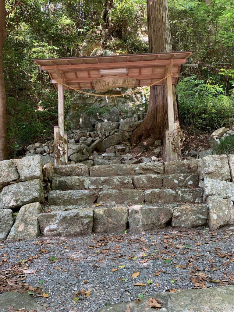 アラハバキ神社2